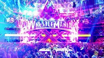 PS4 - WWE 2k16 Showcase - Match 1 vs Jake The Snake Roberts
