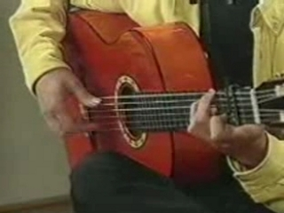 lessons flamenco guitar