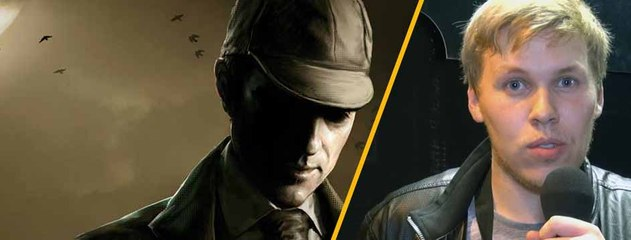 Sherlock Holmes: The Devil's Daughter : Nos impressions à chaud en vidéo au PGW 2015