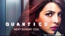 """Quantico 1x07 Promo -  Quantico Season 1 Episode 7 Promo """"Go"""" (HD)"""