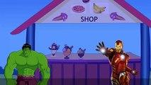 Do You Like Broccoli Ice Cream Nursery Rhymes | 3D Animations Cartoon Rhymes Collection