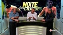 Causos da bola: Nelinho conta a história de quando Rivellino pediu para entrar em um jogo de Copa do Mundo!