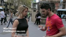 Free Magic Tricks Revealed׃ Impress Any Girl With Magic Tricks! best magician in the world