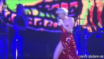 Miley Cyrus Lucy In The Sky With Diamonds Billboard Music Awards 2014 BBMAs 2014(Reacti