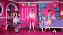 #Barbie World# Barbie Deine Träume Leben in Deutsche Werbung