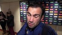 Parra: Il ny a pas photo ! | France vs Nouvelle Zelande 62 13 #FRAvNZL #RugbyWorldCup #NZ