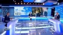 Nicolas Dupont Aignan refuse la diabolisation ridicule du FN: Régionales,Marine Le Pen & J
