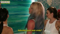 Jane The Virgin 2x05 'Chapter Twenty Seven' ft Britney Spears Promo Legendado