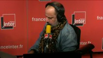 """Le billet de Daniel Morin : """"François Hollande surexcité lors de son arrivée en Chine"""""""