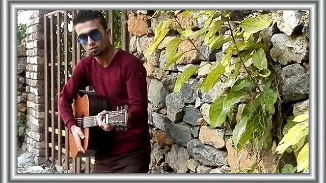 Aaj Se Romantic Song - Hamid Shahzad