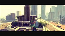 "GTA 5 Stunts ""AMAZING GTA5 STUNT MONTAGE"" (GTA5 Stunts & Jumps) ""GTA5 Stunts"""