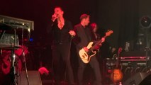 DAVE GAHAN & SOULSAVERS - Extrait de FAN [LIVE Paris, La Cigale 02.11.2015]