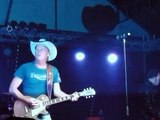 KEVIN FOWLER - FESTIVAL COUNTRY EVREUX  2015
