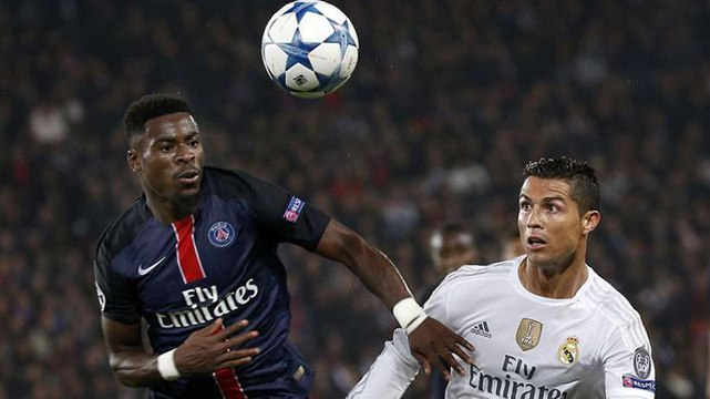 Les compos probables de Real Madrid - PSG !