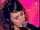 EMILIE SIMON-LE VIEIL AMANT (LIVE)