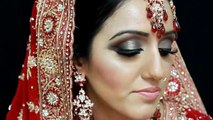 Pakistani Bridal Makeover - Makeup Tips