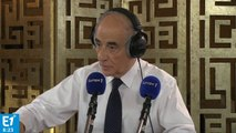 """François Hollande : """"chaque fois que nous avons des informations sur des camps d'entraînement en Syrie, nous frappons"""""""