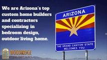 Phoenix Custom Homes and Home Builders