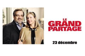LE GRAND PARTAGE - Teaser #3 - avec Didier Bourdon et Karin Viard - au cinéma le 23 décembre