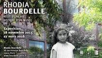 Teaser Rhodia Bourdelle - 3e partie : Une nouvelle famille, une nouvelle vie