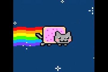 Nyan Cat Test