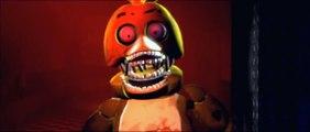 [FNAF GMOD] Withered Bonnie (FNAF Animation)