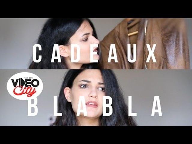 Blabla → CADEAUX D ANNIVERSAIRE l MUFE l VIDEO CITY ♡