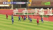 木蘭聯賽下半季開踢 藍鯨雙琴合奏譜勝章/Freedom Sports
