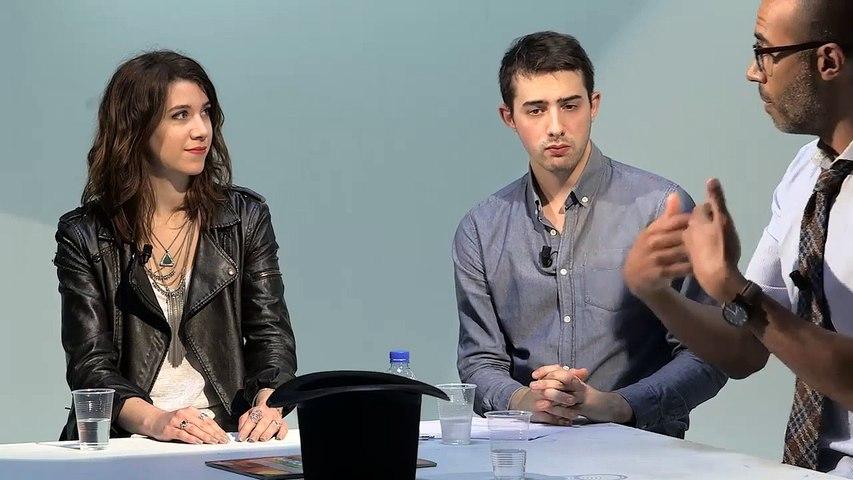 Premier rapport sexuel: comment bien s'y prendre   Comprendre les femmes - Edouard & Léo, S02E02, pt.1