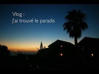 La wiw' au paradis - vlog Ericeira & Obidos