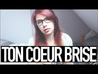 RÉPARONS TON COEUR BRISÉ | Because Cats