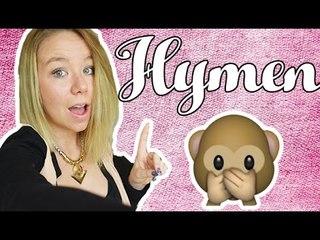 Hymen et Première fois | LeaChoue
