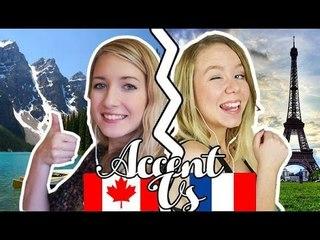 Sud Ouest VS Quebec, ça chafouine (GirlyAddict)