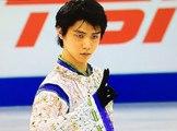 【羽生結弦 スケートカナダ2015 FP】Yuzuru Hanyu フリープログラム 羽生結弦 陰陽師より『SEIMEI』GPカナダ Skate Canada International ISU Grand Prix of Figure Skating 2015/2016