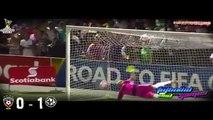 WALTER FERRETI VS AMERICA 1-3 GOLES RESUMEN CONCACAF Champions League 2015 [HD]