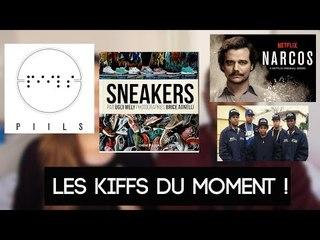 Les kiffs du moment ! | Cornerside