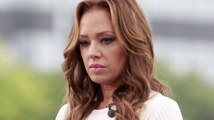 Leah Remini cree que Katie Holmes dejó la Scientology para proteger a Suri
