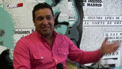 Pedro Leal y su Rumba Sagrada
