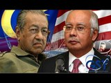 "Mahathir Vs Najib: ""Whose Side Are You On?"""