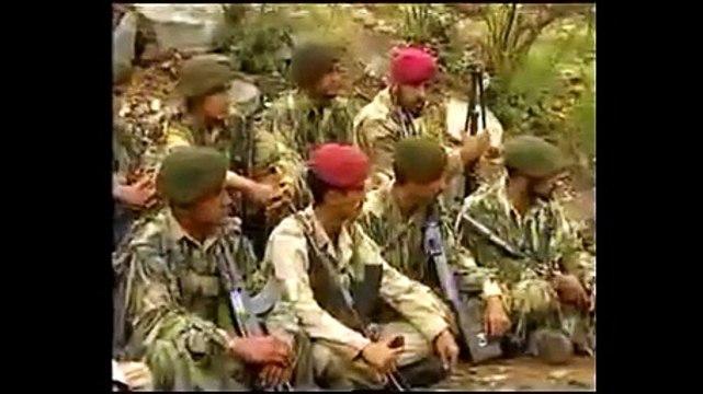 World No 1 SSG Commandos Pakistan Army 2015