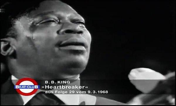 B. B. King – Heartbreaker