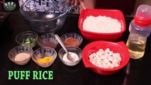 How to make MASAALA MURMURE II II By Chef Jyotshna Singh