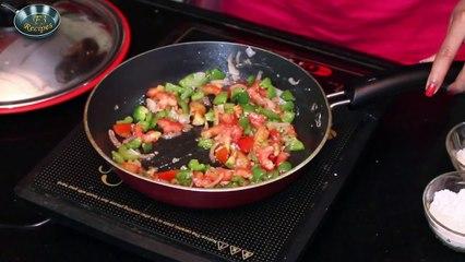 How to make Spanish Indian Gazpacho II II By Chef Ms. Namrata Prasad