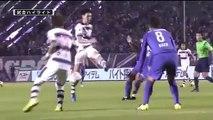 サンフレッチェ広島 - FC東京 0-1 の試合ハイライト 2015年10月3日