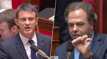 """Luc Chatel : """"L'affaire Air Cocaïne pourrait devenir une affaire d'Etat"""""""