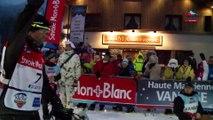 La Grande Odyssée Savoie Mont Blanc Teaser 2016