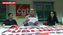 """Impôts locaux en Corse : """"les bastiais, les corses sont étranglés"""""""