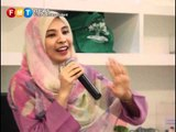 Up close and personal with Nurul Izzah (part 1)