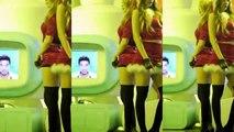 직캠 150711 헬로비너스HelloVenus 끈적끈적 서영 코엑스 by sexy dance