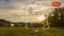 Camping Yelloh! Village Verdon Parc à Gréoux-les-Bains - Alpes de Haute-Provence - Provence